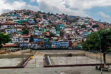 2014.11.24 CaracasMilitias