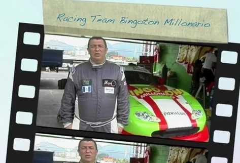 20141006 guatemala hayron borrayo bingoton racing