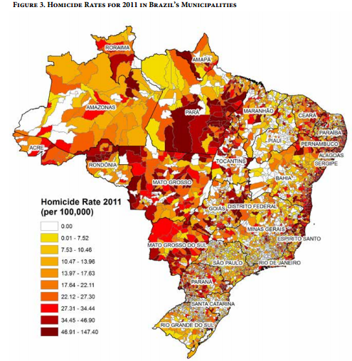 20141022 brazil homicidios