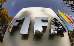 Cinco vicepresidentes latinoamericanos de la FIFA, actuales o en retiro, fueron acusados por Estados Unidos