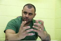 Policía militar de Brasil crea 'monstruos': exagente