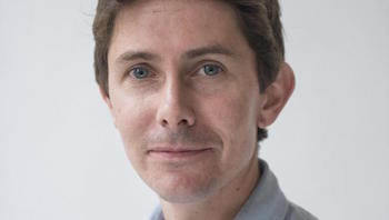 Tom Wainwright, autor de 'Narconomics'