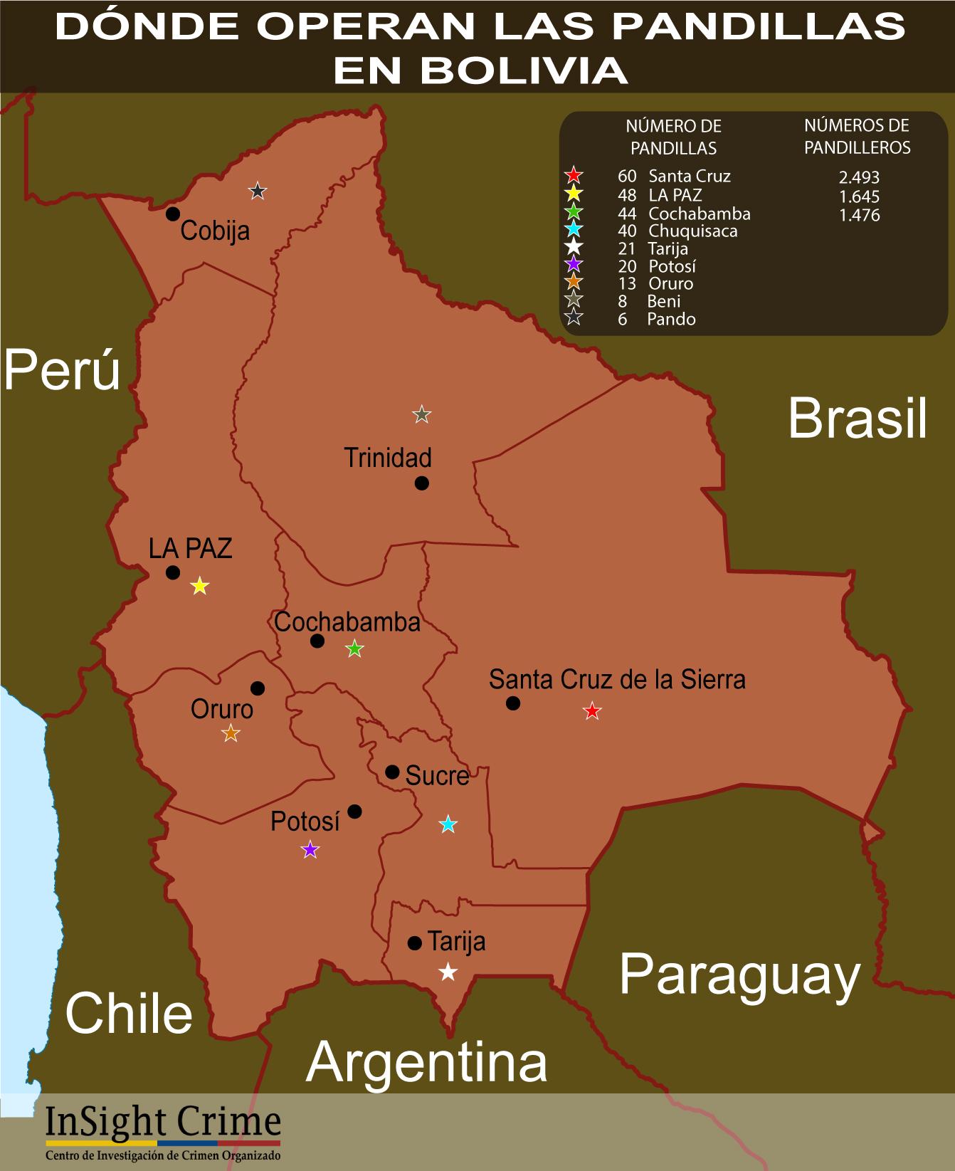 Bolivia Espanol