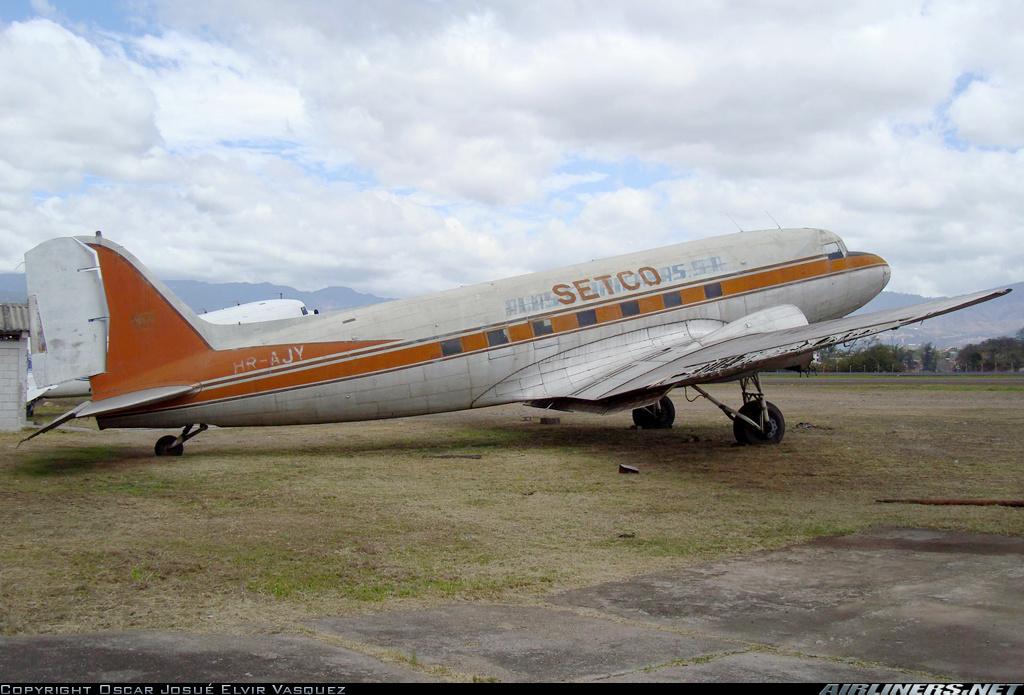 setco airlines