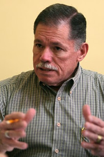Victor Rivera alias Zacarias