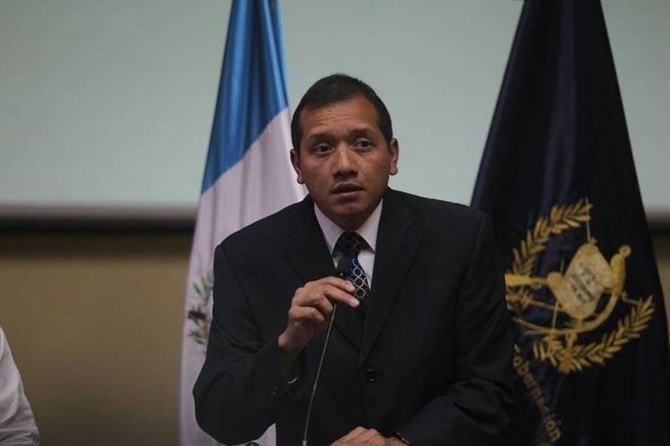 16-07-22-Guatemala-Interior-Minister-Francisco-Rivas
