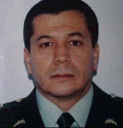 Danilo Gonzalez