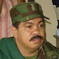 Don Berna Paramilitary