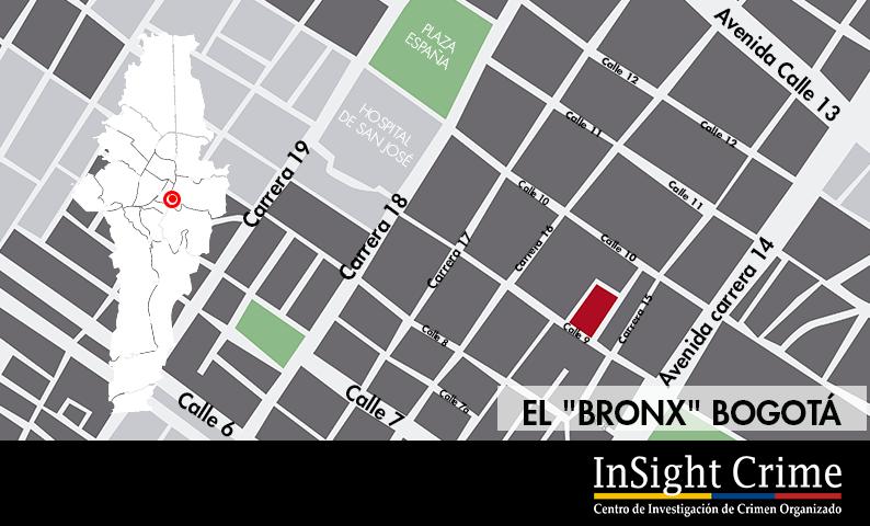 Bronx es