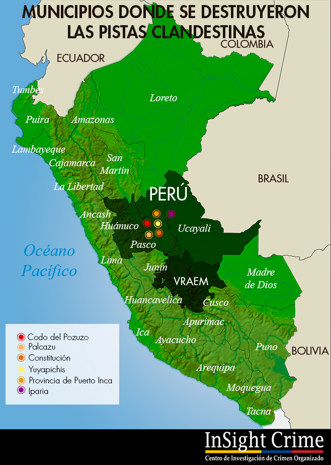 peru es