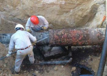 Resultado de imagen para robo de petroleo en colombia
