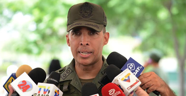 Antonio Jose Benavides Torres