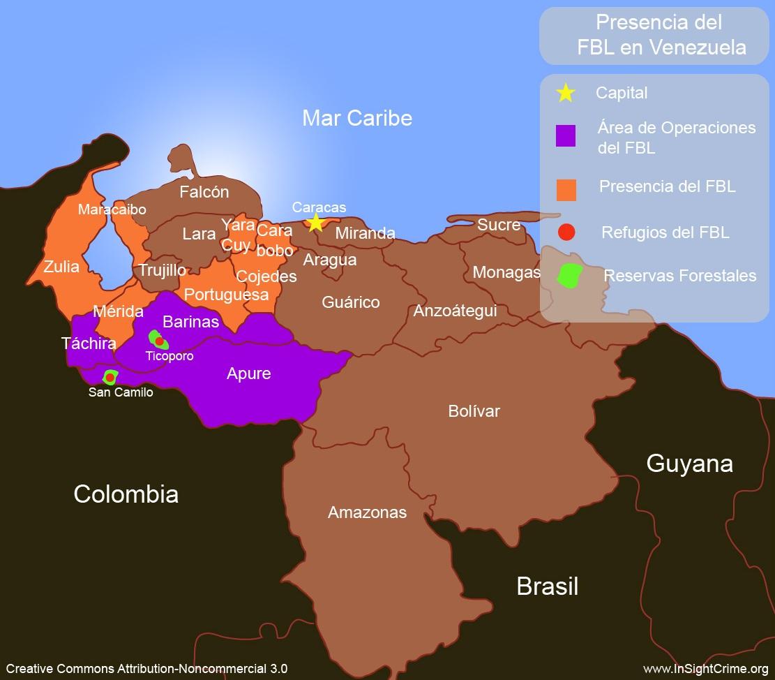FBL in Venezuela espanol