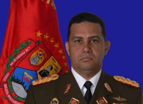 Gustavo Enrique Gonzalez Lopez