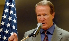 William Brownfield, Secretario de Estado Adjunto de Estados Unidos