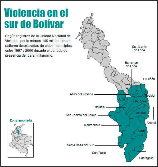 mapa-violencia-sur-de-bolivar
