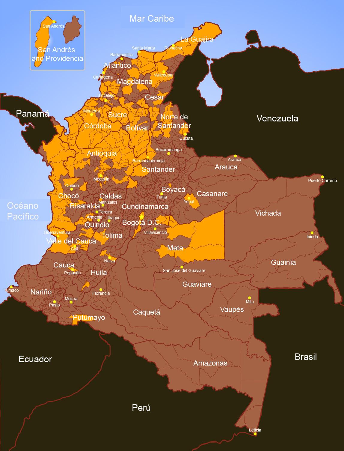 mapa5web