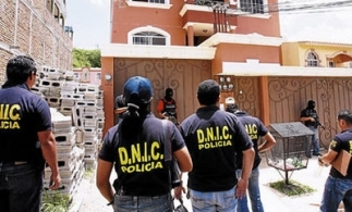 A survey in Mexico says 1 out in 3 households were victim to a crime in 2011
