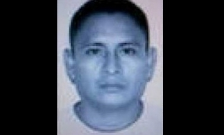 Alleged Zetas leader in Guatemala Daniel Juan Nicolas