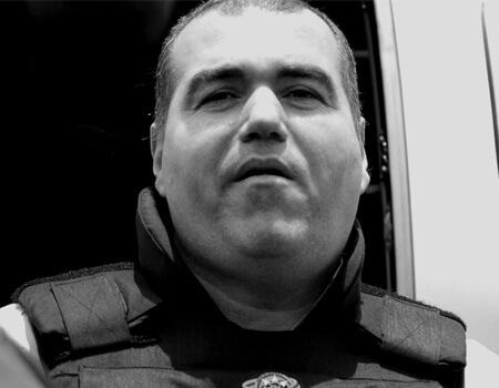 Drug kingpin Walid Makled