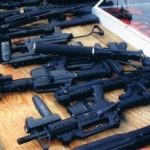 Commission says an urgent review of Honduran gun laws is needed