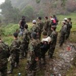 Rastrojos members demobilize in La Sonora