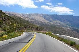 Argentina's Ruta 34, a key corridor for cocaine traffickers