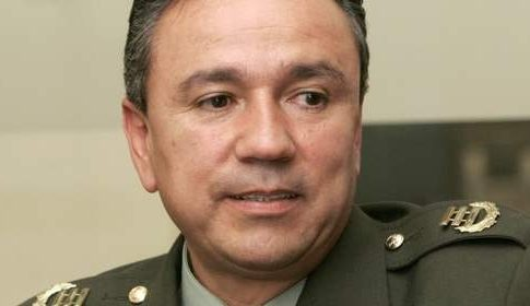 Ex-Colombian General Pauselino Latorre was convicted of ties to drug trade