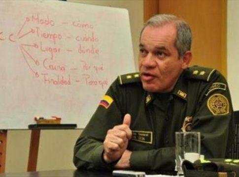 "Alias ""El Gordo,"" a key link between Colombian and European drug traffickers."