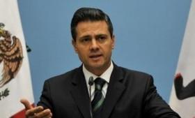 Enrique Peña Nieto has been in power just over 100 days