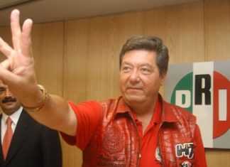 "Former Tijuana mayor Hank Rhon went free after an ""arraigo"" screw-up"