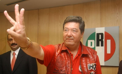 Former Tijuana mayor Hank Rhon went free after an