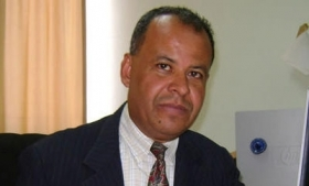 Prosecutor Orlan Arturo Chavez