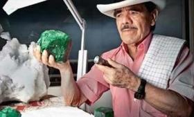 Colombia's 'Emerald Czar' Victor Carranza