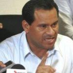 Quinta Roo Attorney General Gaspar Garcia Torres
