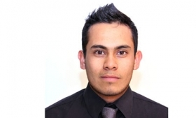 Vanguardia photographer Daniel Martinez
