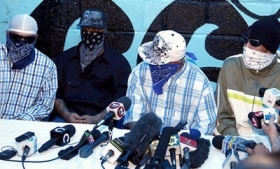 Honduras gang leaders