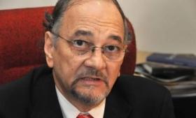 Chaco Vice Governor Juan Carlos Bacileff Ivanoff