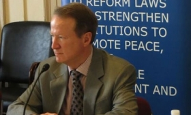 US official William Brownfield