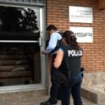 Costa Rica police search business linked to money laundering