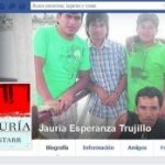 Trujllo gang La Jauria has a Facebook group
