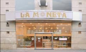 Argentina currency exchange La Moneta