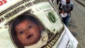 Theft of babies is on the rise in Guatemala