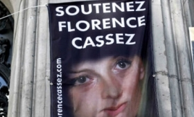 The Florence Cassez case used testimony from a protected witness