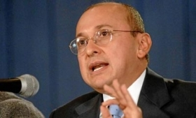Colombian Attorney General Eduardo Montealegre