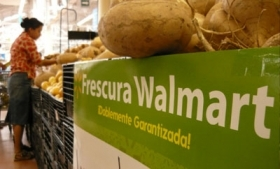 Mexico's Wal Mart is facing probes for money laundering