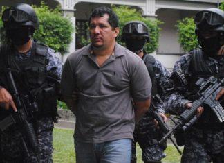 "Jose Misael Cisneros, alias ""Medio Millon"""