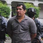 "Alias ""Medio Millon,"" arrested in May 2012"