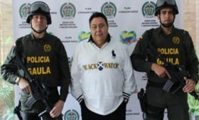 Roberto Pannunzi, 'the biggest cocaine importer in the world'