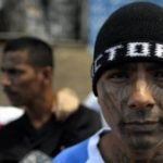 Gangs in El Salvador and Honduras are different